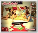 Weihnachten gemeinsam mit der Familie - Spielesammlung 300 über 30% gespart