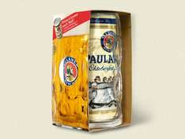 [evtl. LOKAL] Paulaner Oktoberfestbier 1L + 1L Maß-Krug für 3€ statt 5,99€ im real Berlin Müllerstraße