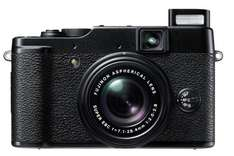 Fujifilm FinePix X10 für 231,96 € @Amazon.fr
