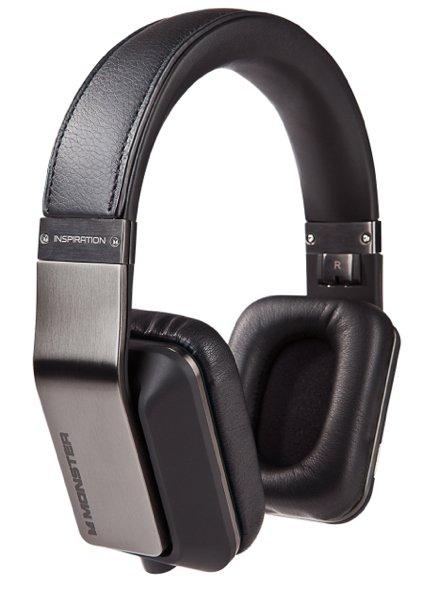 Guter Kopfhörer mit NC und Fernbedienung (Monster-Inspiration-NC-Over-Ear-mit-Control-Talk-Silber)