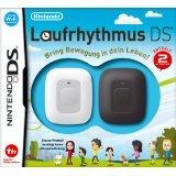 Fitness-Tracker zum Discountpreis: Laufrhythmus Nintendo DS für 10,95€ @amazon.de