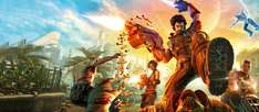 [STEAM US/VPN] Bulletstorm