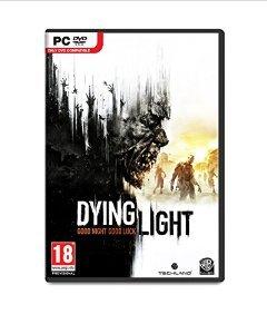 Dying Light (Amazon UK) PC - PREORDER £18 + Versand