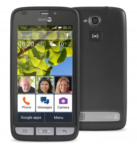 Doro Liberto 820 Internet-Handy für Senioren für 184,47€ bei Innova versandkostenfrei