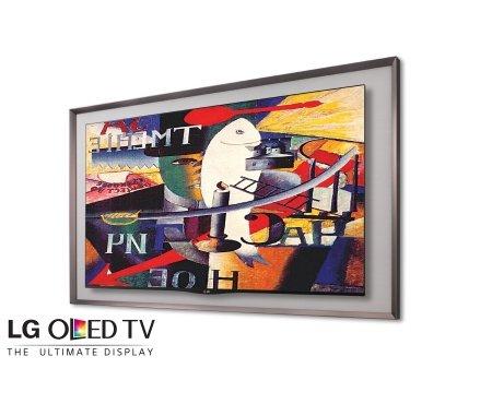 OLED TV - LG 55EA8809 = 2257,41€ inkl. Versand (nächster Preis:2617,01€)