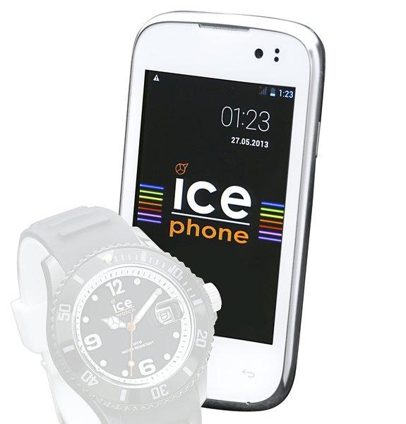 Ice Phone Min i + Ice Watch für 114,39 - nur Online! Phone rechnerisch für 35,39