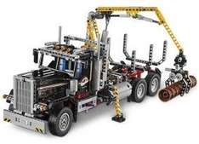 Lego Technic Holztransporter 9397, EUR 89,99 inkl. Versand beim Philatelieshop der Deutschen Post