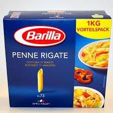 1 Kg Barilla  für 1.- €  bei V-Markt München + V-MArkt Ulm