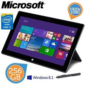 Microsoft Surface Pro 2 / 256 GB / 8 GB
