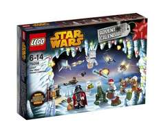 [Müller] Lego Star Wars Adventskalender 2014