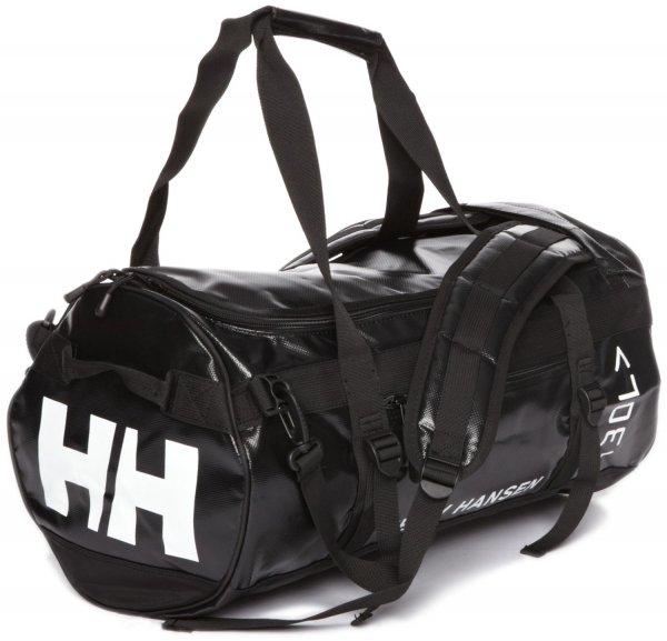 Helly Hansen Reisetasche (90L) mit Schulterriemen in schwarz für 39,95€ zzgl. 5,95€ Versand @iBOOD