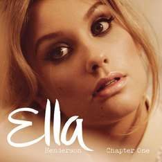[MP3-Download] Ella Henderson - Chapter One (Deluxe Version) @GooglePlay