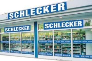 [Offline Schlecker] 4x Spee Waschpulver oder 4x Weißer Riese für je 1,22€