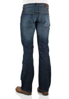 Lee Jeans Denver Bootcut für 44€ @ Jeans-direct