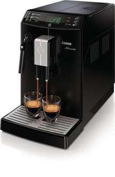 Philips Saeco HD8761/01 Kaffee-Vollautomat für 222 € @Amazon