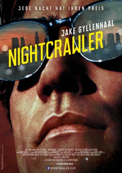 [2. Chance] Fast kostenlos ins Kino zu Nightcrawler (jeder 3. Anruf gewinnt)