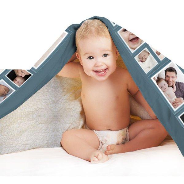 Fotogeschenke&mehr - fotodeckeblanket.de 40% auf alles! heute noch / 10% auf Decken