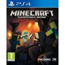 Minecraft (PS4) für 15,10€ @TheGameCollection