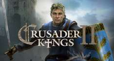 [Crusader Kings II] für 8,95 EUR bei Gamesrocket