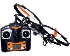 ACME zoopa Q410 Movie Quadrocopter RtF inkl. Kamera @smdv.de 79,99€ VSK-frei