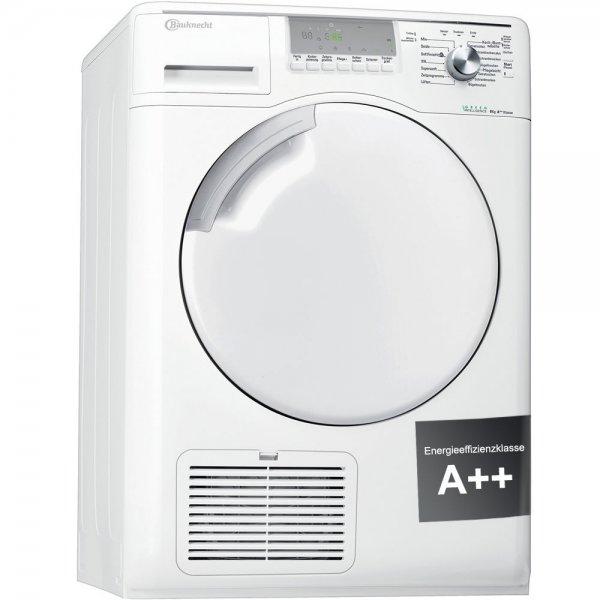 BAUKNECHT TK EVO 84A++ Wärmepumpentrockner 8kg A++ @ Ebay