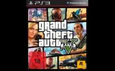 GTA V PS3/Xbox360 für 19,-€ Beim Saturn Late Night Shopping