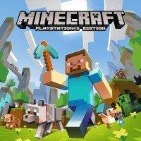 Gratis Minecraft PS3/PSVITA durch Fehler