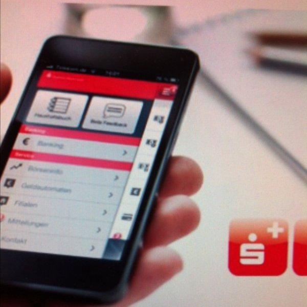 Sparkasse+ App zum Weltspartag (30.10.2014) kostenlos