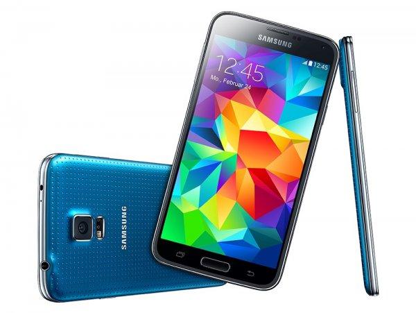 o2 Blue All-in L (All-Net Flat, 3 GB LTE, 300 MB EU Data Roaming) inkl.Samsung Galaxy S5 für 34,99€/Monat