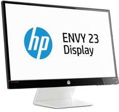 "HP Envy 23, 58 cm (23""), LED-Moni­tor, IPS-Panel, Beats Audio, HDMI für 139€ @HP EDU Store"