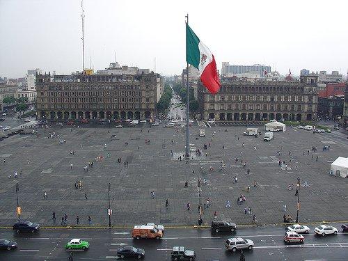 7 Tage Flug & Hostel Mexiko-Stadt ab 371€