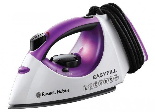 RUSSELL HOBBS 17877-56 Easy Fill Bügeleisen für 19,90 EUR ebay - idealo: 33,80 EUR