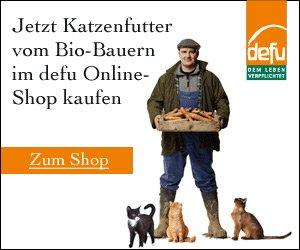 Defu Katzenfutter Probierpaket kostenlos