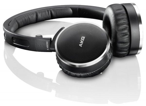 AKG K 490 NC (refurbished) für 139€ @AKG Oulet - Gute Noise-Cancelling-Kopfhörer