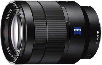 Sony Zeiss Vario-Tessar T* FE 24-70mm f4 ZA OSS (SEL-2470Z) für 799,-@Amazon Blitz ab 18.00
