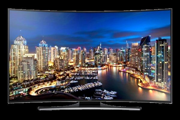 Samsung UE55HU7200 4K UHD TV (Saturn.de und Lokal)