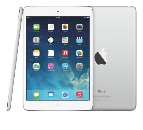 iPad mini 2 (Retina) Wi-Fi 16 GB für 291,99 / 32 GB für 341,99 (jeweils silber & spacegrau verfügbar)