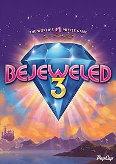 [Origin] Bejeweled 3