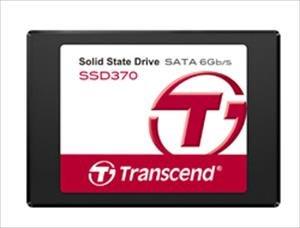 [Amazon.de] Transcend SSD370 interne SSD 256GB (6,4 cm (2,5 Zoll), SATA III, MLC)