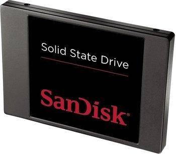 [Conrad] Günstige Einsteiger-SSD 128GB SanDisk Solid State Drive Retail SDSSDP-128G-G25