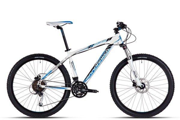 MONDRAKER Ventura Sport MTB 26 ZOLL HARDTAIL für 399€ zzgl. 35€ Versand @Jehle Bikes
