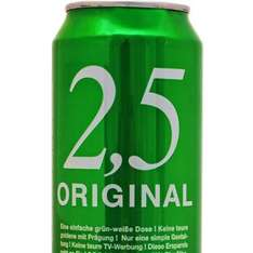 4 Dosen Biermischgetränk für 1,00 € [Thomas Philipps]