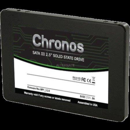 """Mushkin SSD """"Chronos G2 120 GB - 54,90 €"""