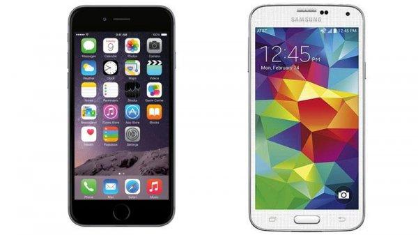 Vodafone Shop Hanau -Geburtstagaktion - Iphone 6 / 6 Plus / Samsung S5 etc.