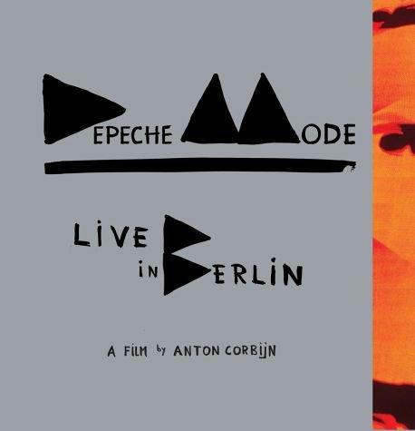 Vorbestellung! Depeche Mode Live in Berlin 2xDVD + 2xCD + 1xBlu Ray @buecher.de