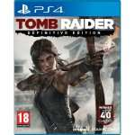 Tomb Raider Definitive Edition (PS4) @ the game collection