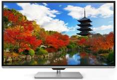Toshiba 50L7333DG 126 cm (50 Zoll) 3D LED-Backlight-Fernseher Amazon Warehouse