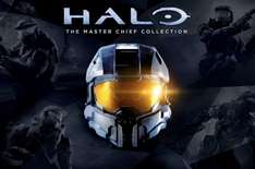 [XBOX ONE STORE INDIEN] Halo Master Chief Collection Pre Order, Spare ca. 35% zum Dt. Store Preis, ca. 45€