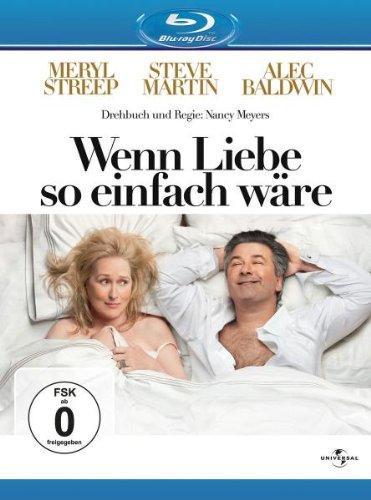 Wenn Liebe so einfach wäre (Blu-ray) für 6,95€ inkl.Versand