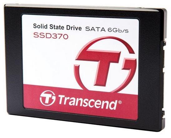 Transcend SSD370 interne SSD 256GB